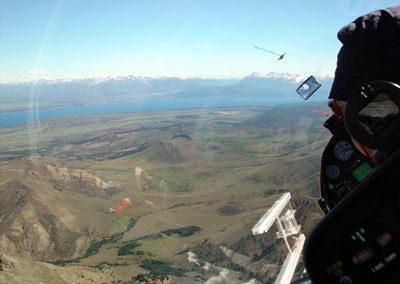 1/7 – Patagonie 2002 – Album photos